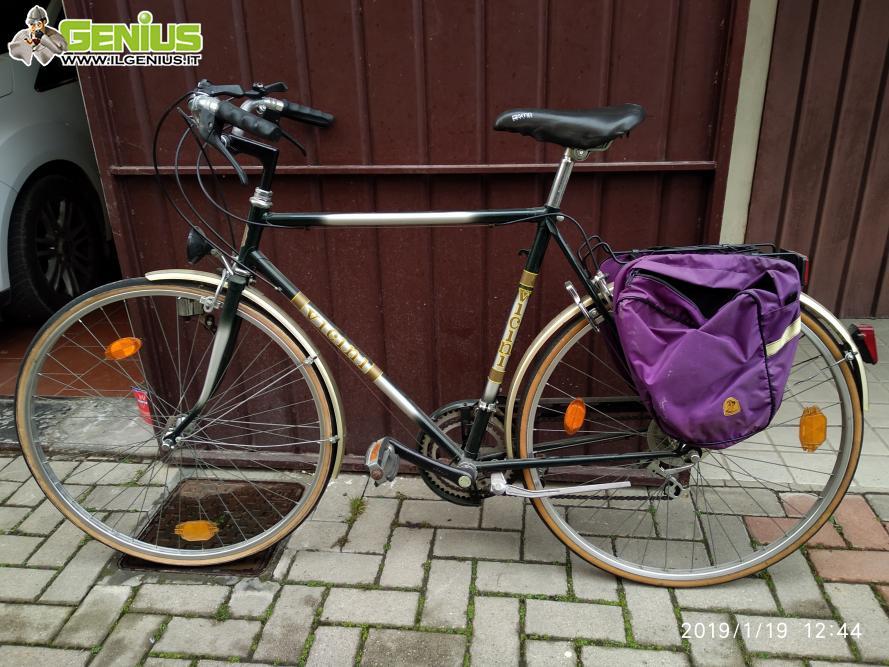 Bicicletta Uomo Marca Vicini 12 Velocità Funzionante Annunci
